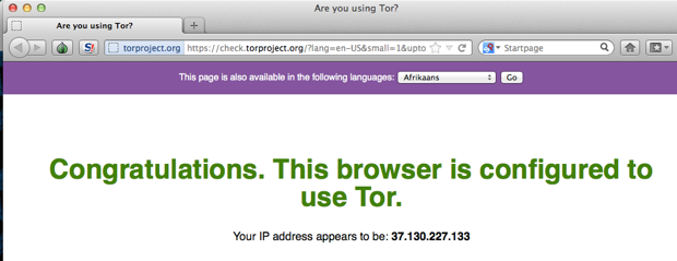 Tor hides IP How To Use Tor Browser To Hide Your I.P.