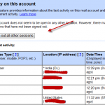 Gmail last account activity 150x150