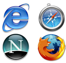 browsers Updates on the Never Ending Web Browser Battle