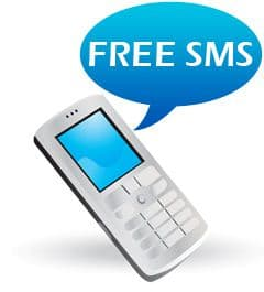 Free SMS to India 160by2 : Send Free SMS to India [Unlimited]