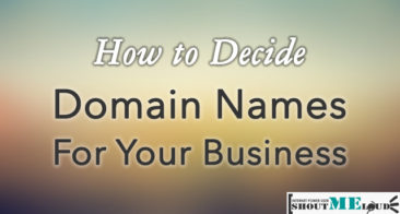 How to Decide Great Domain Names for your Business