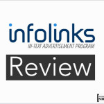 Infolinks Review : In-Text Advertisement program