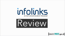 Infolinks Review : In-Text Advertisement program