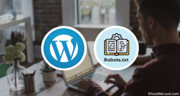 A Beginner's Guide To The WordPress Robots.txt File