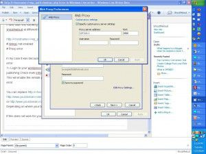 live writer proxy settings 300x225 http://<hostname>/<wp path>/xmlrpc.php Error in Windows Live writer