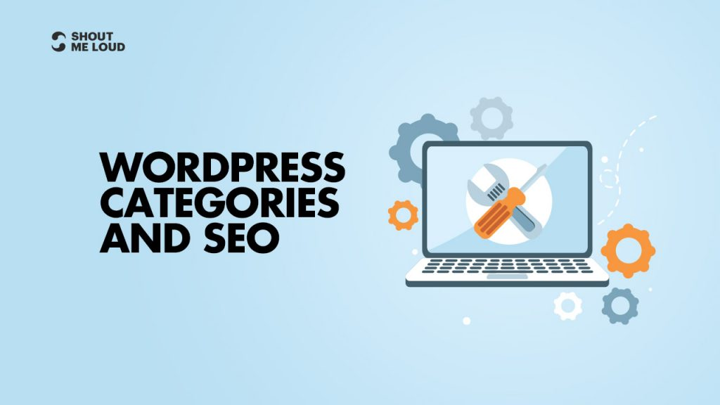 Use Categories in WordPress for SEO