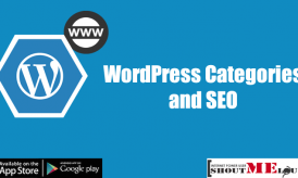 WordPress Categories and SEO