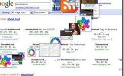 Cool Javascript trick for Google Image result