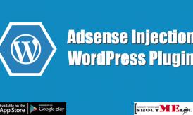 Adsense Injection WordPress Plugin : Random Adsense Placement within blog post