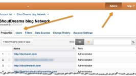How to Share Google Analytics Account With Other User