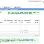 Fake Google Adsense generator 150x150