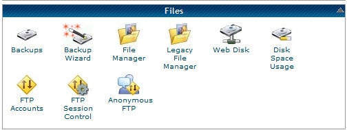 cPanel File Manager How to Edit WordPress .htaccess File