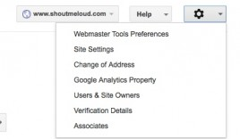 How to Set Preferred Domain Setting Using Google Webmaster Tool