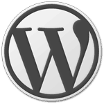 wordpress logo Famous 5 Minute Guide to Install WordPress on Dreamhost