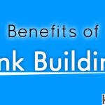 Benefits of Link Building 150x150