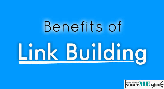What Is Link Building In SEO & What Are The Benefits Of Building Links?