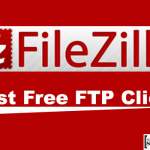 FileZilla: Best Free FTP Client