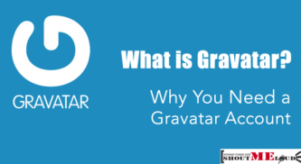Why Every Bloggers Needs to Have a Free Gravatar Account