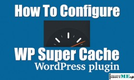 WP Super Cache Plugin: Settings & Configuration Guide to use in 2017