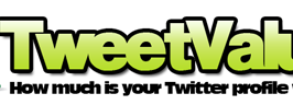 Tweetvalue : Check Value of Twitter Profile