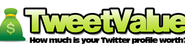 TweetValue: Check The Value Of Your Twitter Profile