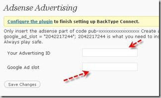 adsense revenue sharing thumb Adding Adsense code for shoutmeloud Revenue sharing