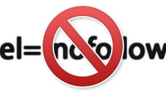 How to Add Nofollow To A Link For SEO