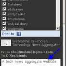 How to Share on Stumbleupon With all Friends