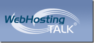 webhosting talk logo thumb 5 Websites to Buy Or Sell Websites & Blogs