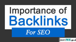 Importance of Backlinks in SEO for a Website