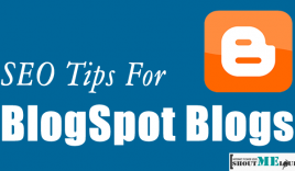 9 Killer Blogspot SEO Tips For bloggers