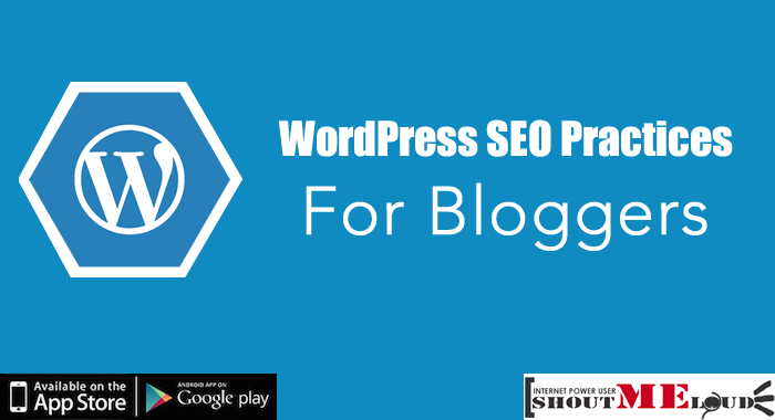 WordPress SEO Practices