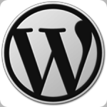 wordpress logo thumb3 150x150