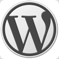wordpress logo thumb3 A DIY Guide for WordPress Blog SEO