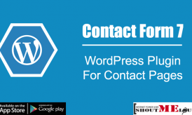 Contact Form 7: WordPress Plugin for Contact Pages