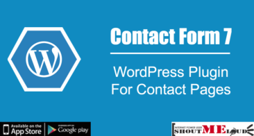 Contact Form 7 WordPress Plugin: How To Use it?