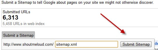 Sitemap Submission How to Submit Sitemap to Google Search