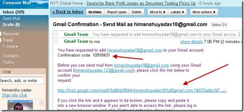email5 thumb How to Add Another Email Account to Gmail