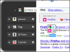 smarterfox thumb 10 Firefox extensions for power blogging