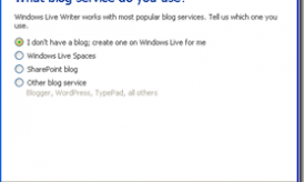 7 Reasons Why You should use Windows Live Writer for Blogging