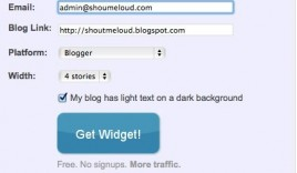 How To Add Related Posts on BlogSpot Using LinkWithin Widget