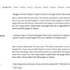 How To Show Different Post Title to Readers And Search Engines