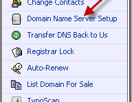 How to Point domain from Namecheap to Hostgator