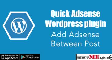 How to Add AdSense Advertisement between Blog Post [WordPress Plugin]