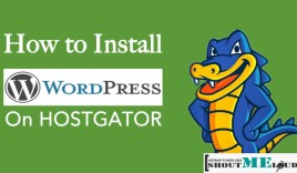 How to Install WordPress on Hostgator Using QuickInstall