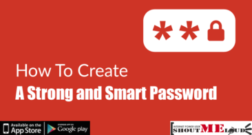 How to Create a Strong and Smart Password