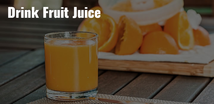 Drink Fruit Juice