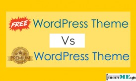 Free WordPress Theme vs. Premium WordPress Theme