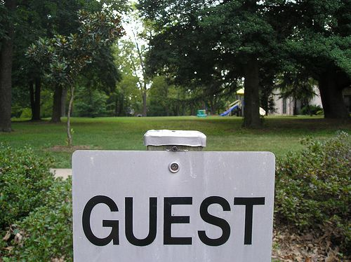How to start with Guest posting