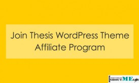 thesis skin affiliate marketing Affiliate marketing and programs directory with convert thousands of users with thesis wordpress themes creating a landing page with thesis product skin.